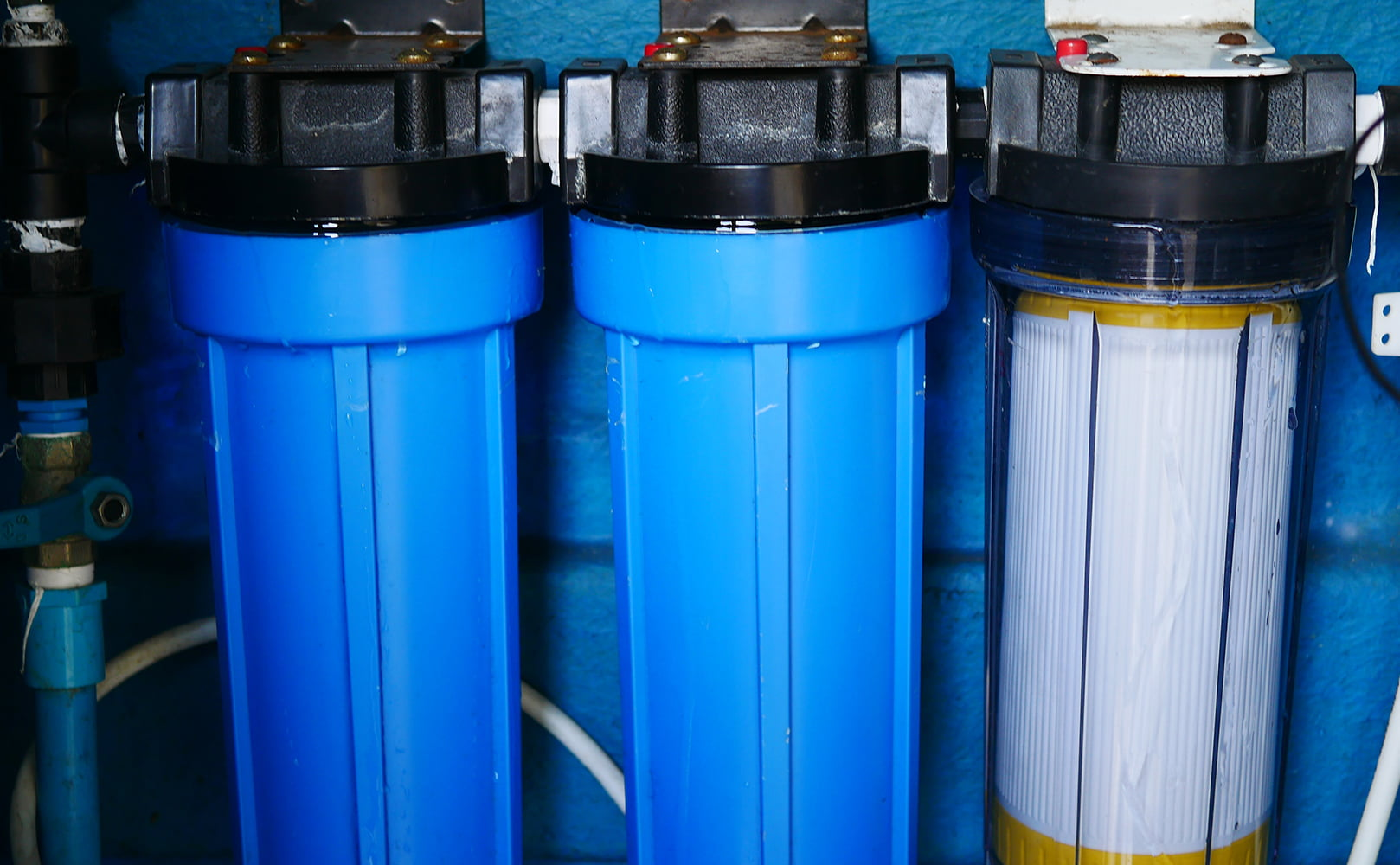 5 Things to Consider Before Installing a Whole-House Water Filter