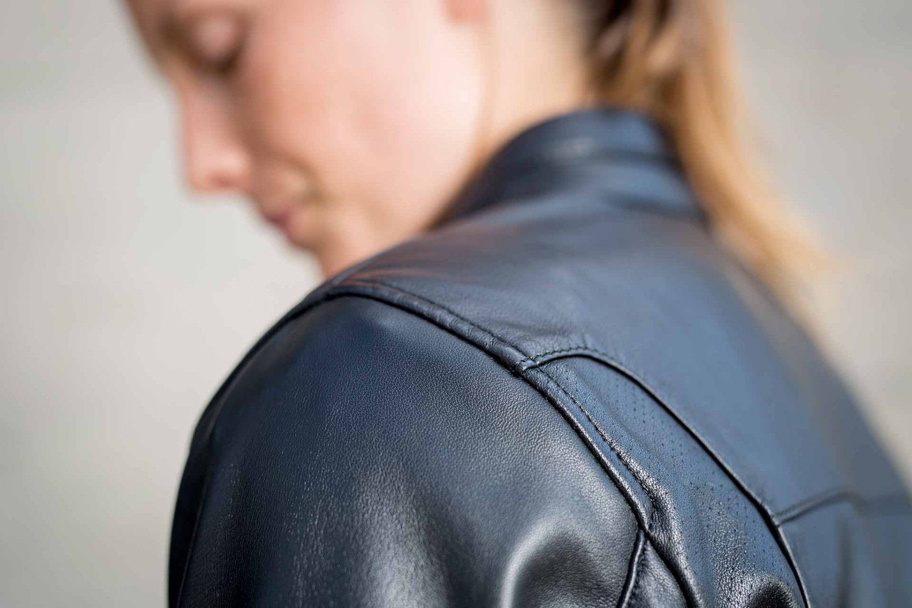 These Are The Coolest Leather Pieces For The Coming Season