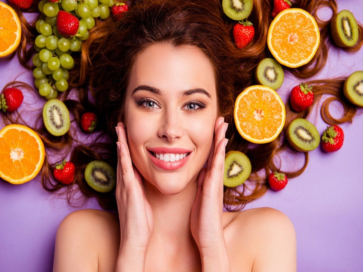 What Are The Top Foods For Healthy And Strong Hair?