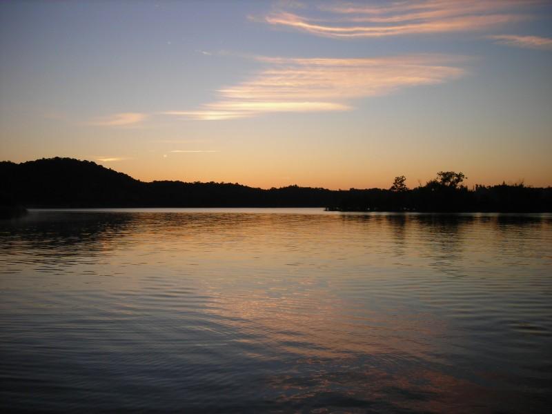 Flw Series Lake Chickamauga Co Angler Ramblings Big