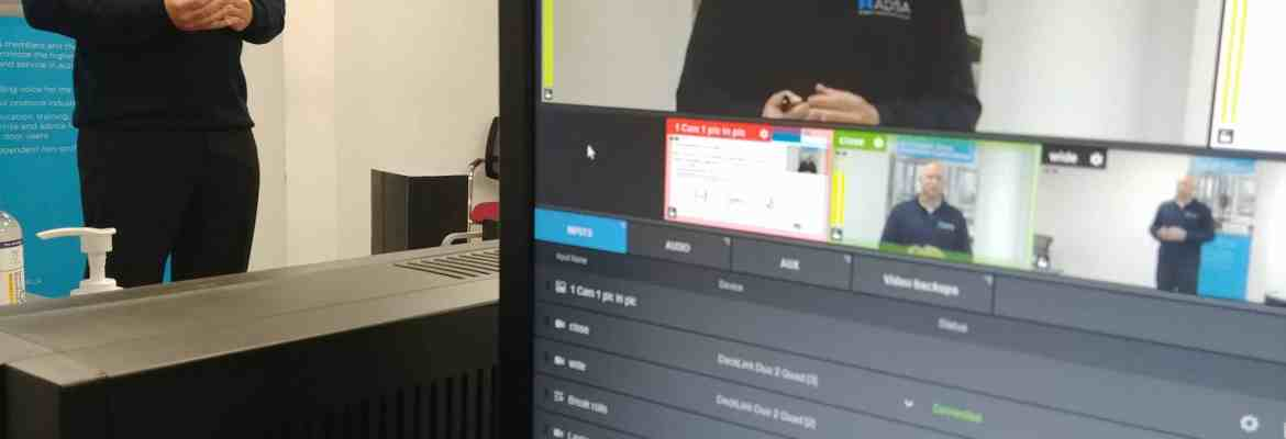 Utilizing Zoom Meetings To Deliver Your Training