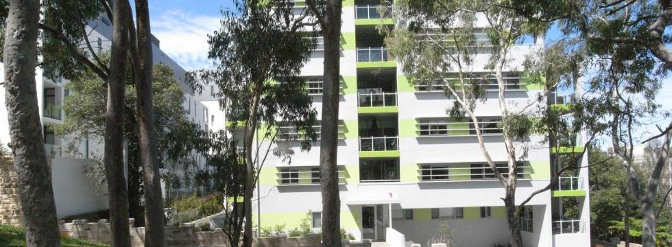 Lane Cove Apartments
