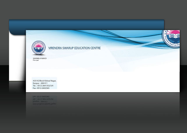Redshinestudio Professional Envelope Design Services
