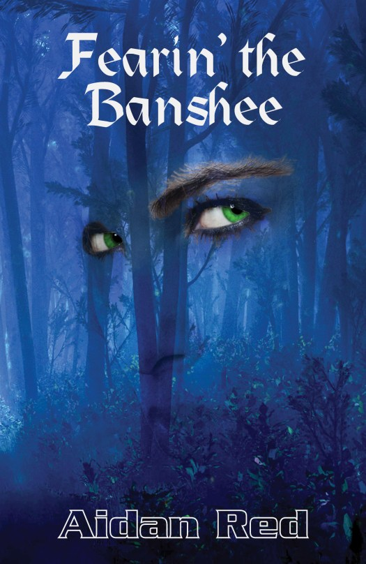 Book Cover: Fearin' the Banshee