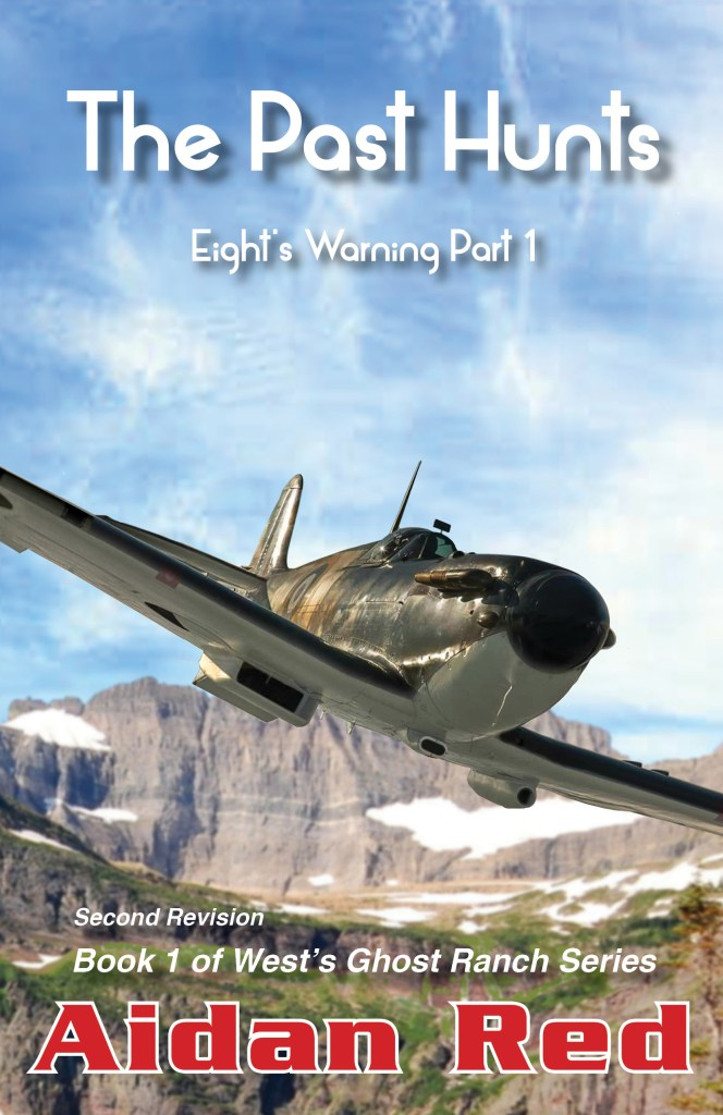 Book Cover: Eight's Warning Part 1