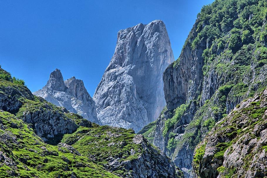 Picos and Asturias