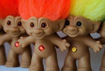 lidiar trolls social media