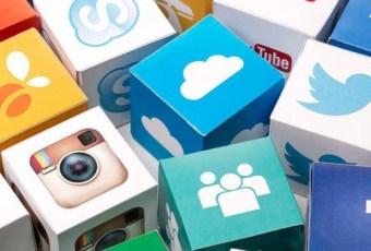 Cambios que han tenido las redes sociales en el 2016