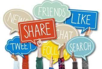 ¿Por qué y cómo usamos las redes sociales?