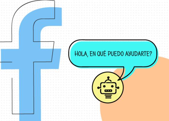 Chatbots en facebook