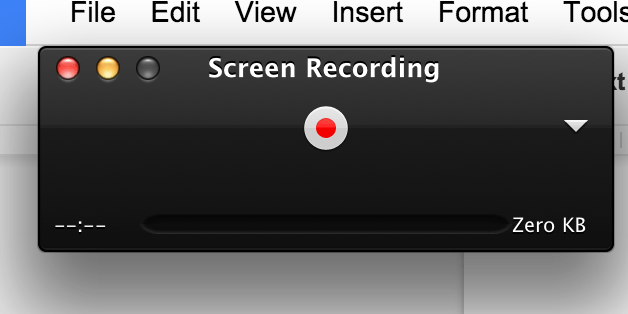 How To Record Screen On Mac?