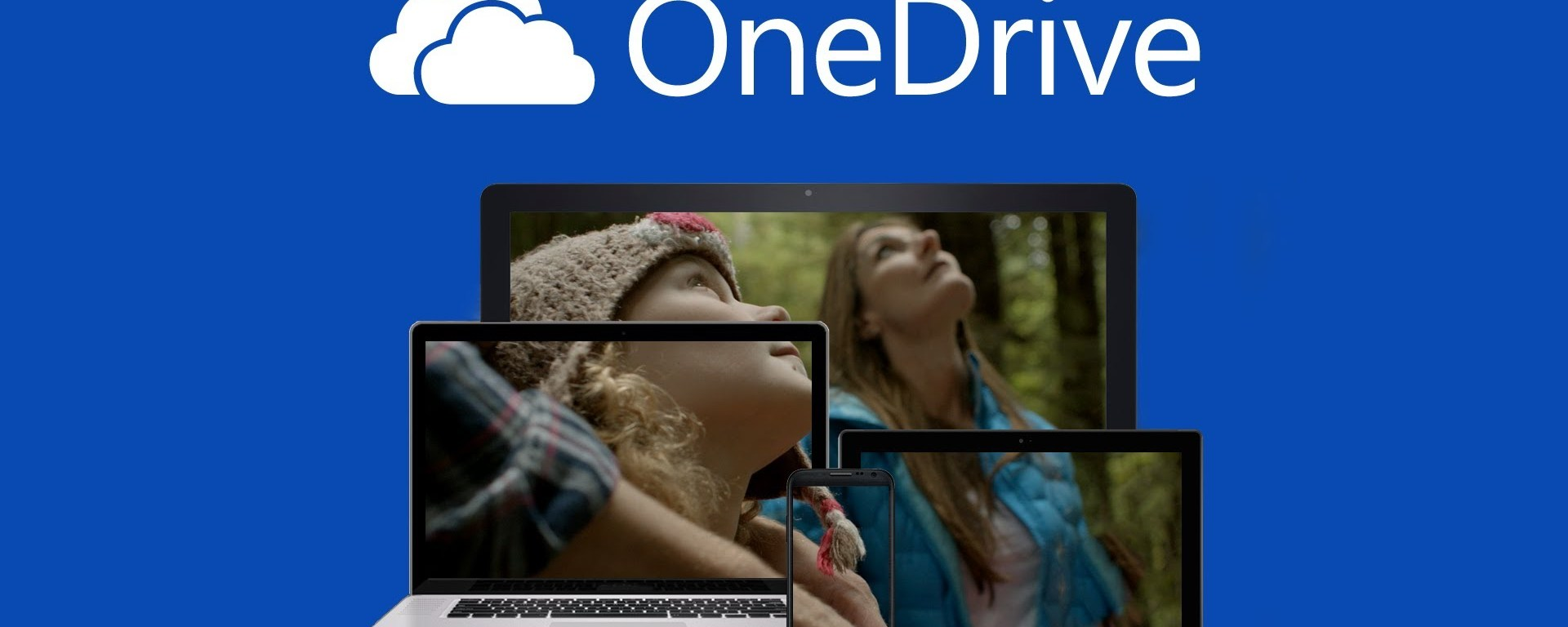 One Drive One Place For Everything