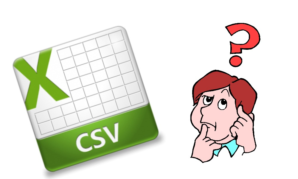 How to open a CSV file if you don't have MS Excel installed?