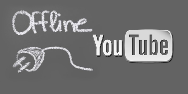 Watch Youtube Videos without Buffering  – Youtube Offline