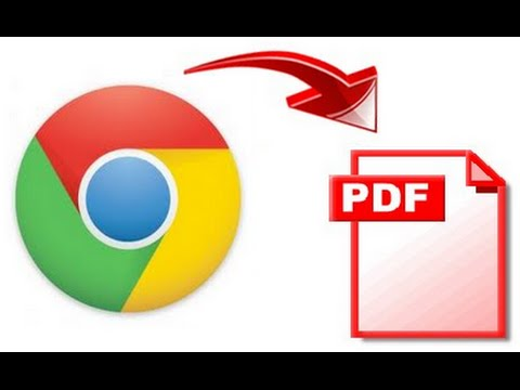 How to convert an URL/html to PDF?