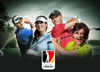 Das Golf Team Germany hat die Olympischen Spiele im Visier. Foto: DGV