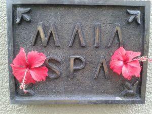 Das Maia Spa