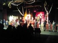 Jeden Abend gibt es eine Show im Theater des Club Med