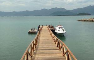 Willkommen im Six Senses Ninh Van Bay in Vietnam