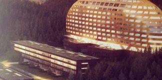 Interconti Davos Goldenes Ei