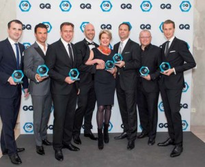 GQ Care Award