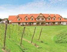 Vine Resort & Spa Głęboczek