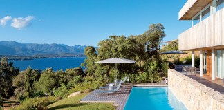 Casadelmar auf Korsika