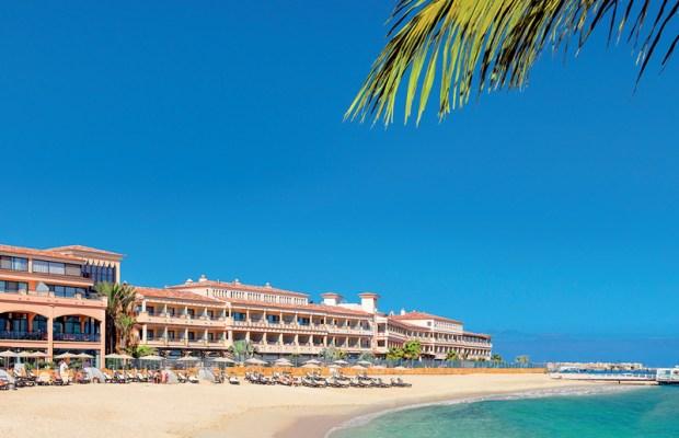 Gran Hotel Atlantis Bahia Real Zwischen Dunen Und Ozean Auf