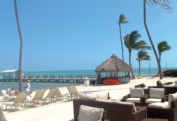 Miami Cheeca Lounge