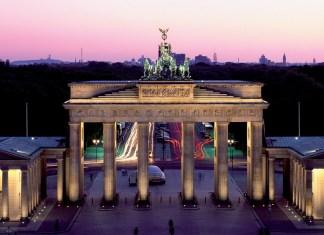 Brandenburger Tor, Berlin, Foto: visitBerlin - Wolfgang Scholvien