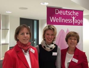 Deutsche Wellnesstage 2015 Baden-Baden, Kongress