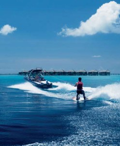 JA Manafaru, Malediven