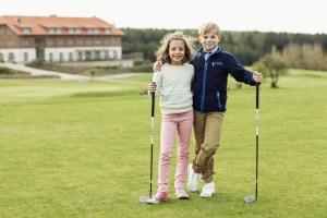 Weimarer Land Golfcamps