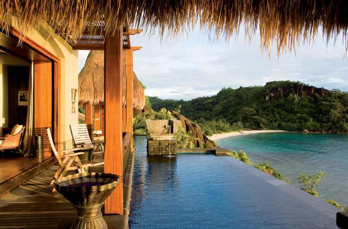 Maia Luxury Resort & Spa, Seychellen