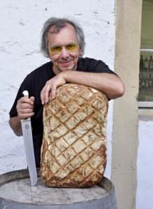 Bäckermeister Peter Kapp