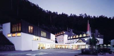 Hotel Zugbrücke, Grenzau
