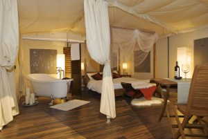 Vacanceselect, Glamping-Urlaub, Lodgesuite