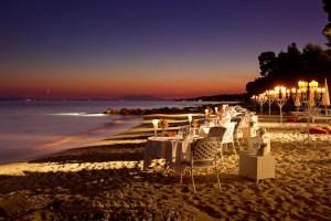 diner am beach