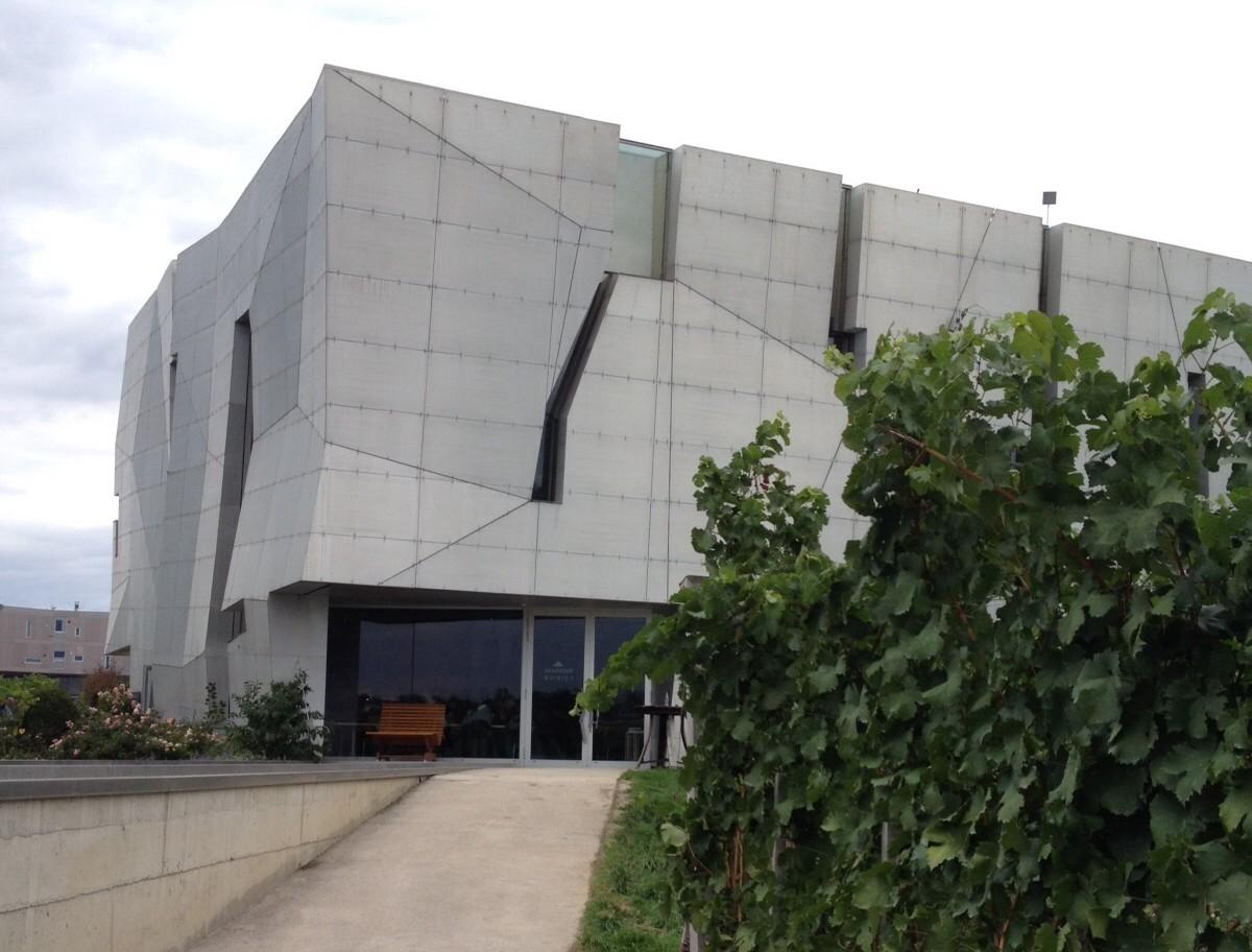 Das la pura women´s health resort Kamptal.