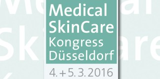 Medical SkinCare Kongress Düsseldorf