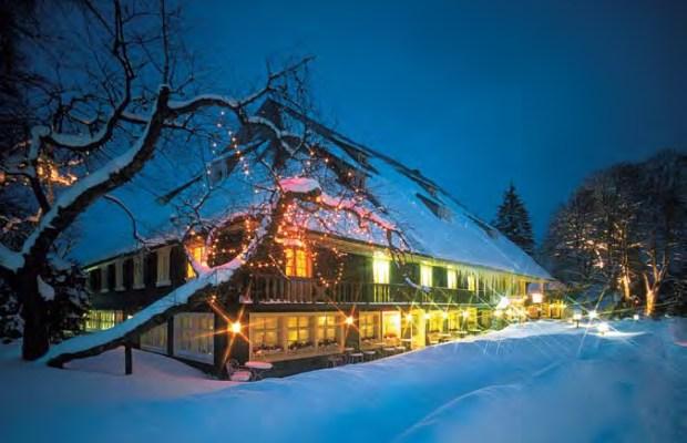 Parkhotel Adler Hochschwarzwald