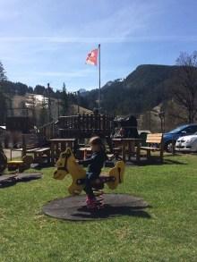 Tipp: Ausflug zur Stiftung Alpenruhe mit Streichelzoo, Spielplatz und Café