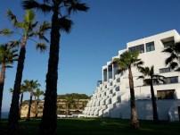 Mitte des Monats wird das Spa im Tivoli eröffnet. Dann werden Behandlungen angeboten, sogenannte Experiences, die Natur auch im Spa erleben lassen.