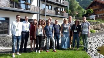 Das Team des NaturkosmetikCamps