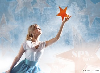 SPA Star Awards. Foto: Lia Koltyrina