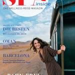 SPA inside - Ausgabe 04/2019