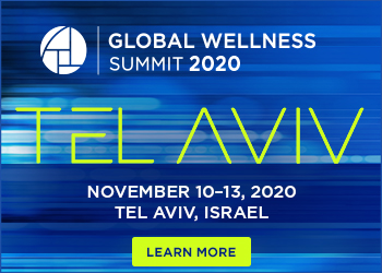 Global Wellness Summit 2020 Tel Aviv