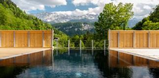 Das Graseck – my mountain hideaway
