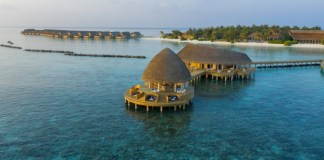 Faarufushi Maldives & Nika Spa
