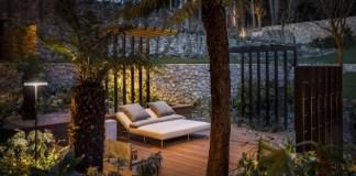 Grand Park Hotel Rovinj, Kroatien